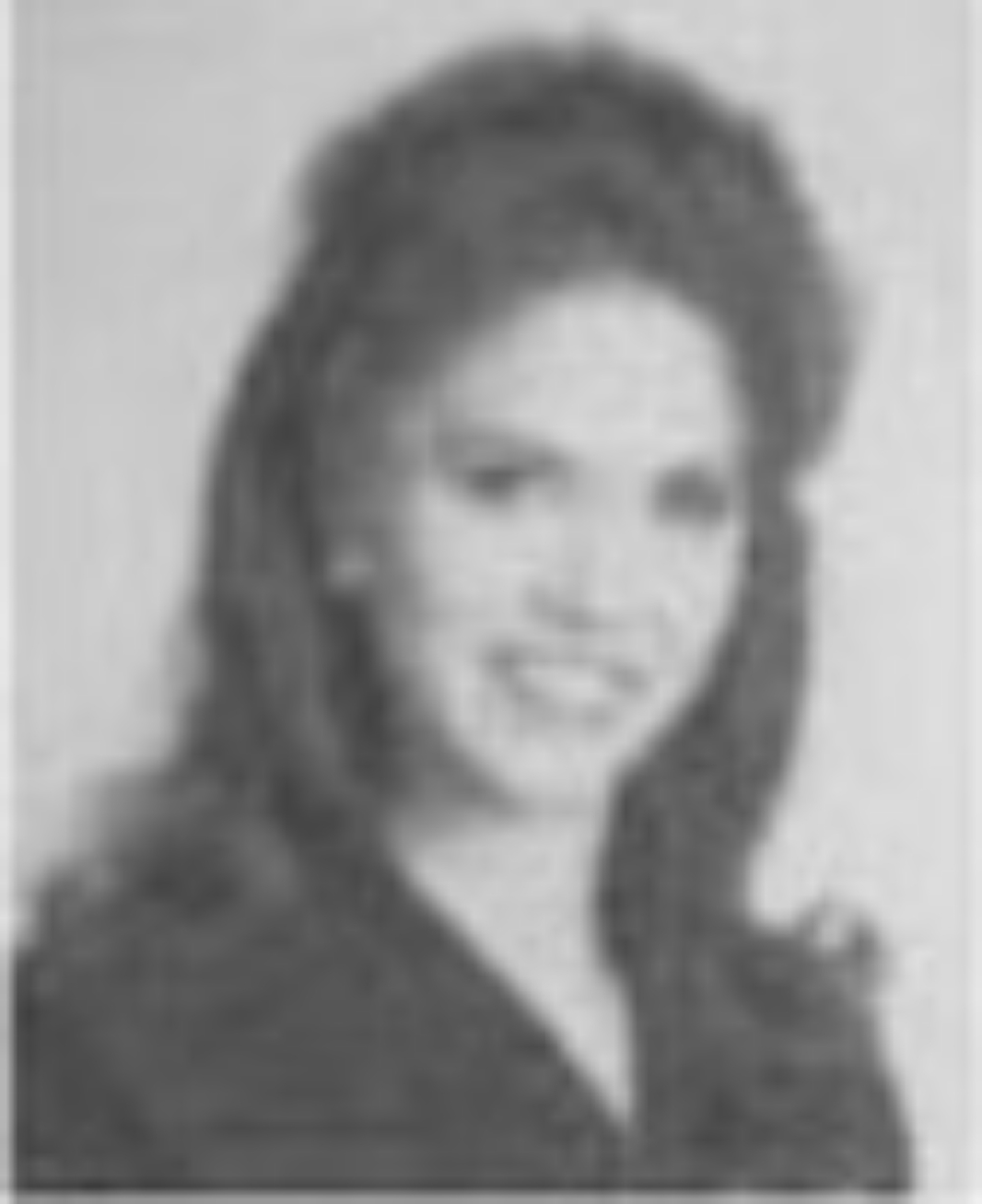 "Sherrie Belnap Miss Idaho 1997 Hometown: Roberts Talent: Classical Piano ""Polonaise in A flat Major"""