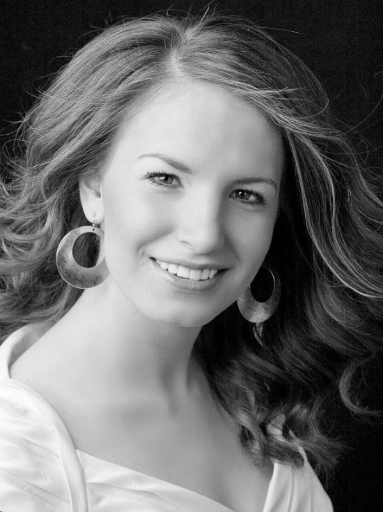 "Kylie Kofoed Miss Idaho 2010 Hometown: Eagle Talent: Classical Vocal ""Time to Say Goodbye"""
