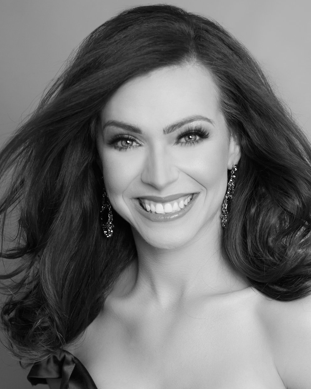 Taylor Lance  Miss Idaho 2017  Hometown: Boise  Talent: Singing