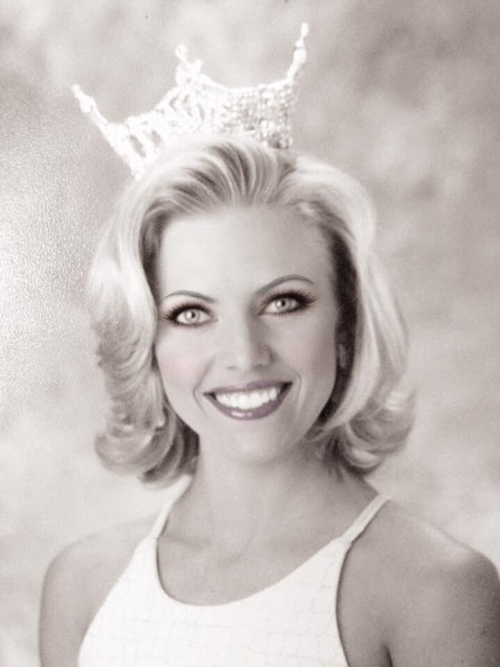 Christi Weible  Miss Idaho 2001  Hometown: Eagle  Talent: Dramatic Monologue