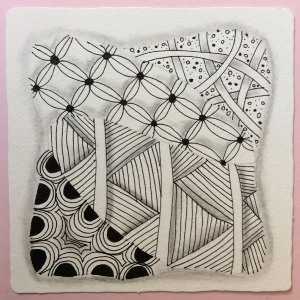 Zentangle by CZT Nancy Domnauer Sept 30.JPG