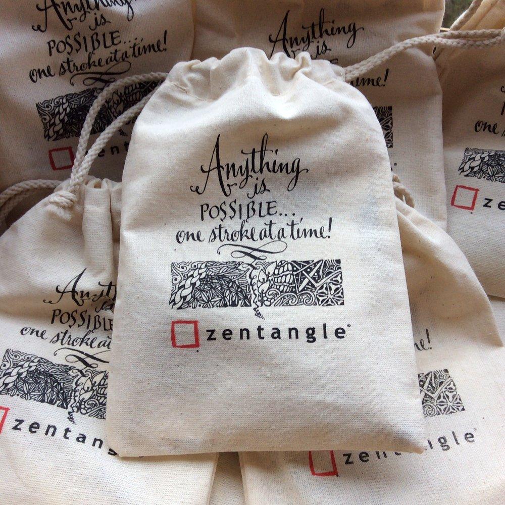 Zentangle bags.JPG