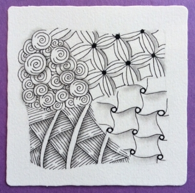 Zentangle tile by Nancy Domnauer CZT - Copy.jpg