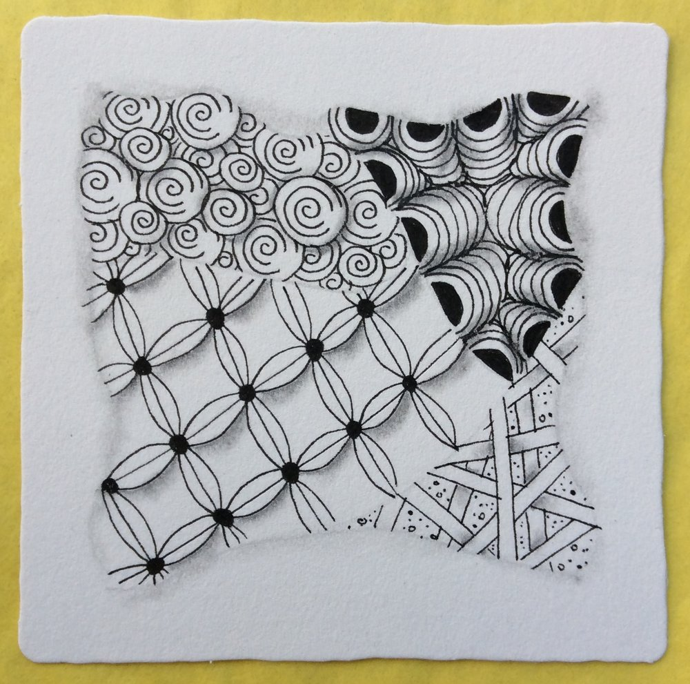 Zentangle Basics Yellow.JPG