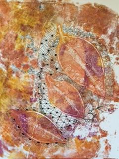 Gelli Printmaking and Zentangle by Nancy Domnauer CZT.JPG
