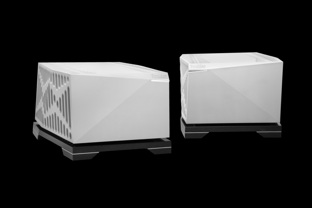 Boulder 3050 Mono Power Amplifier