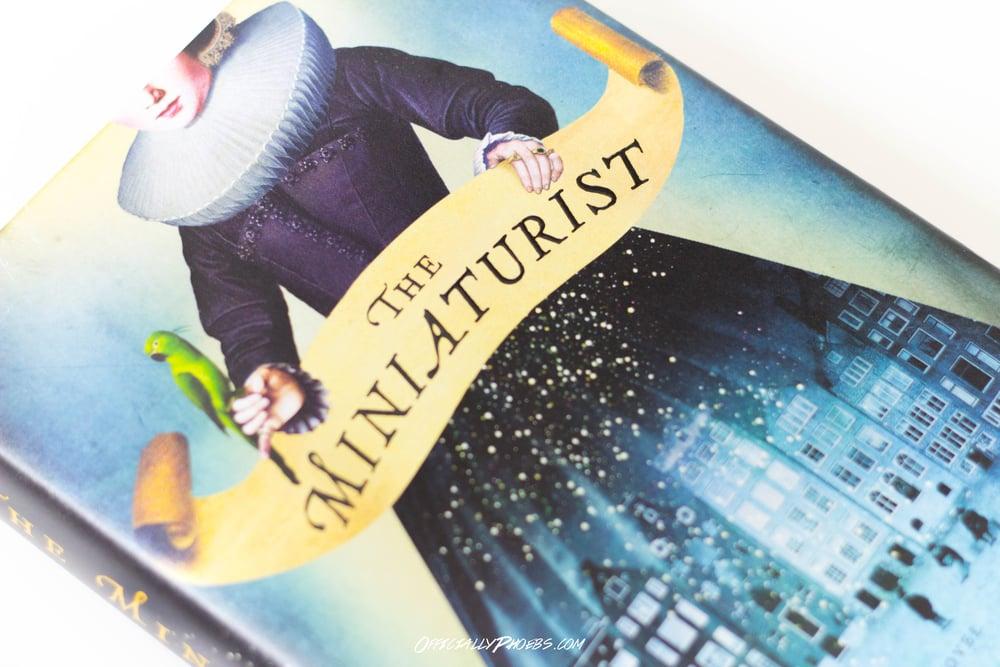 The Miniaturist by Jessie Burton | OfficiallyPhoebs Blog