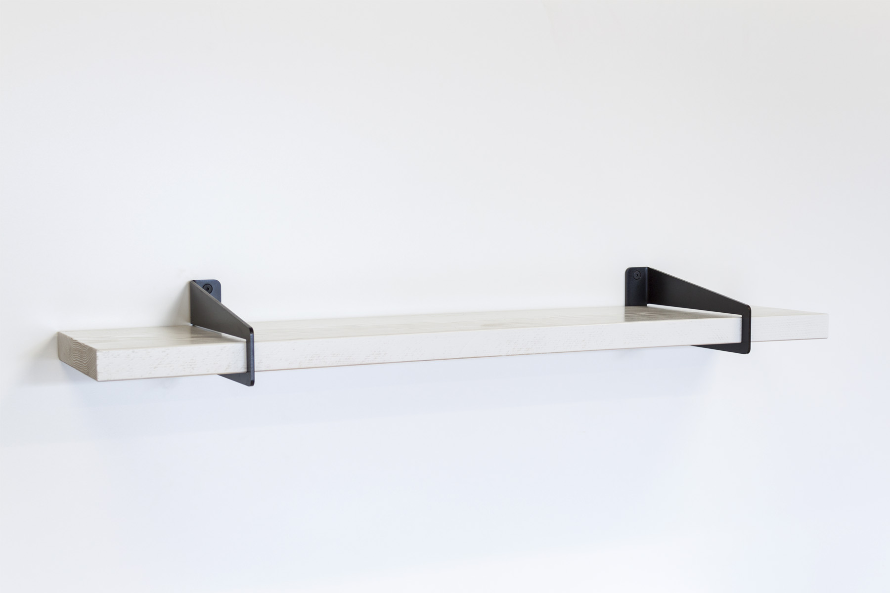 each shop black brackets bracket with belt shelf mastershelf white decorative