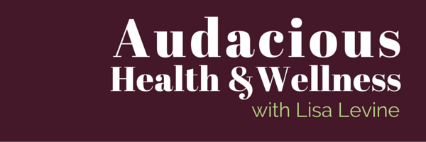 Audacious Health & Wellness