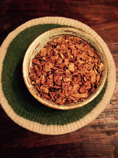 Pumpkin Spice granola.jpg