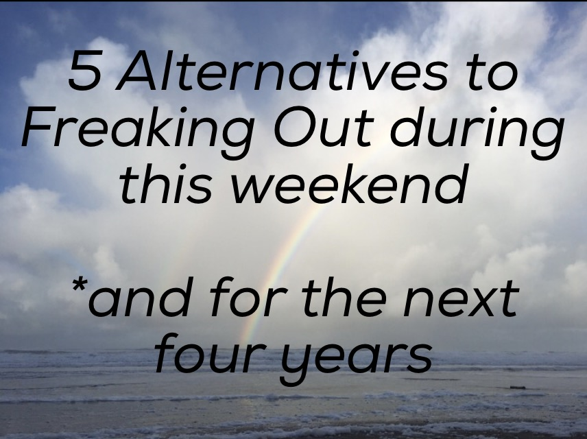 5 alternatives