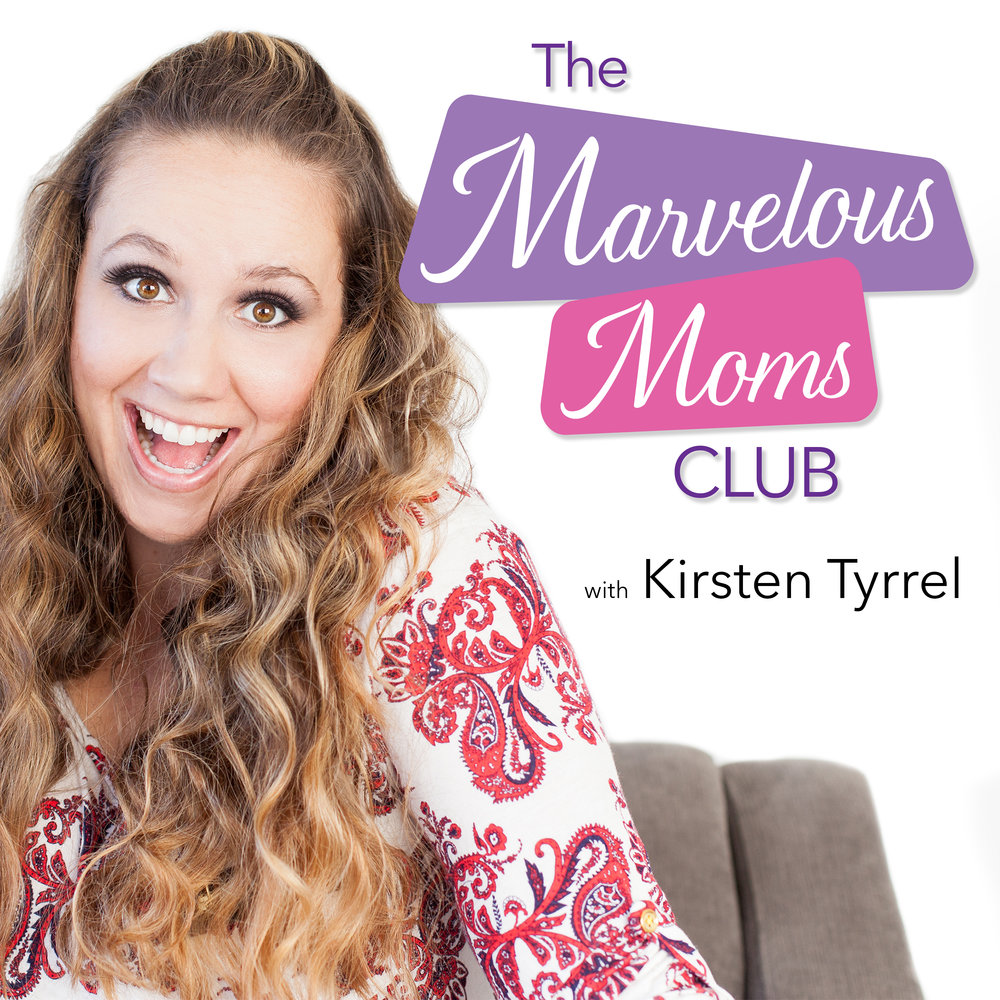Marvelous Moms Club Podcast