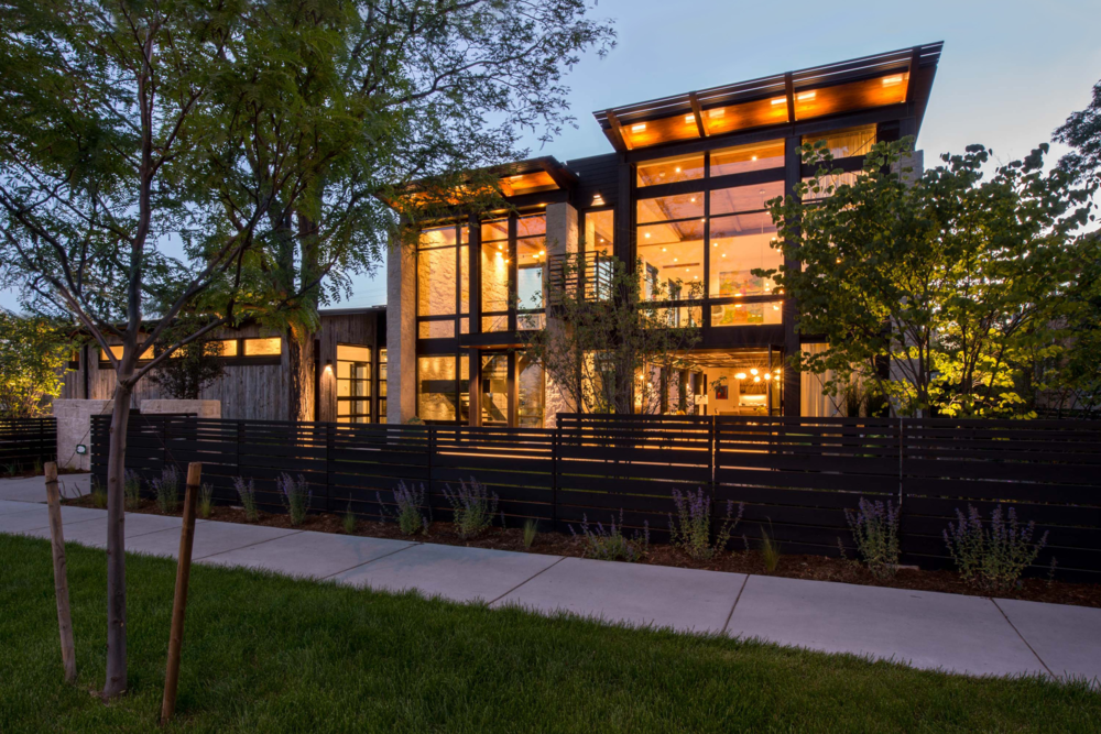 Cherry Creek Modern
