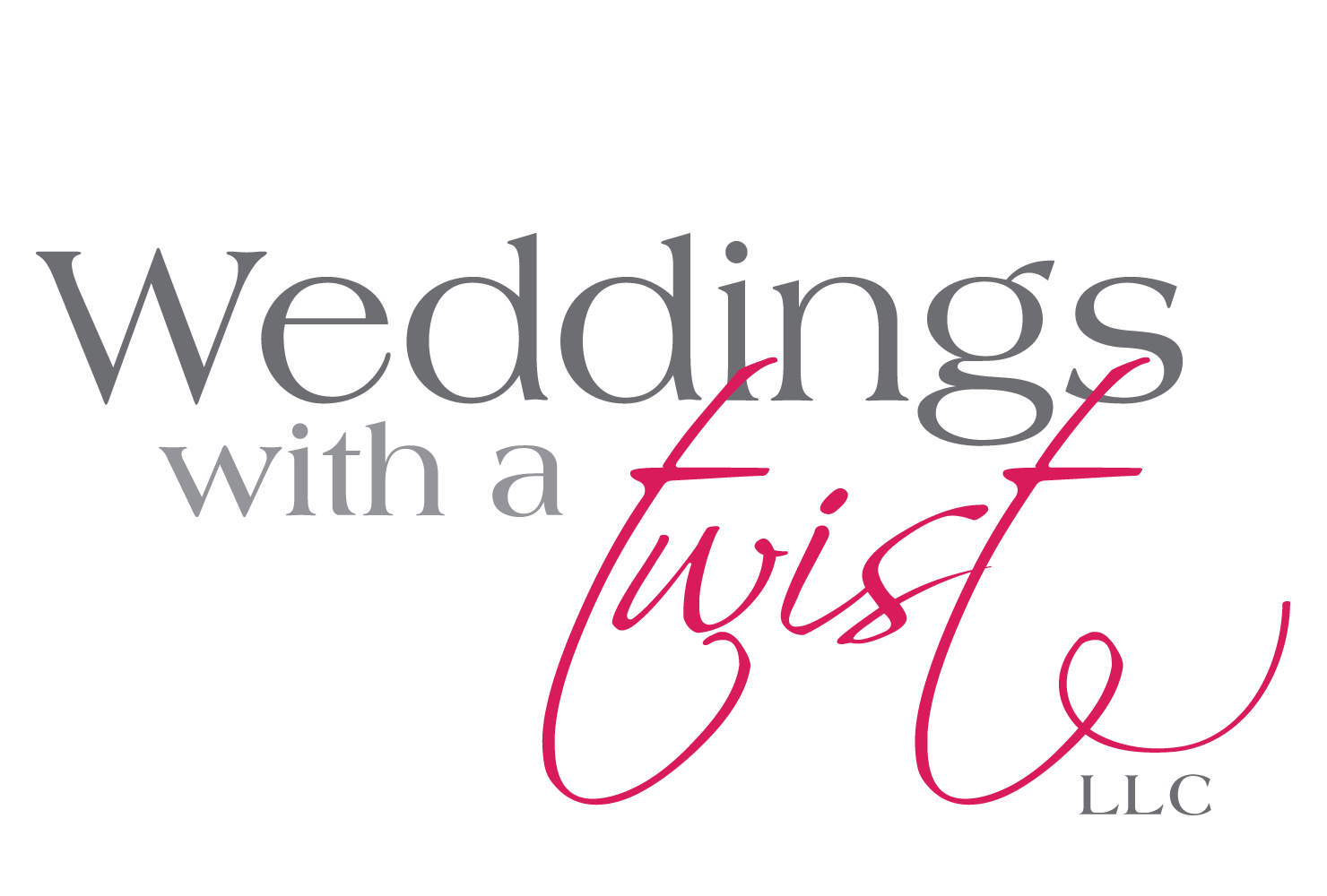 Weddings With A Twist, LLC