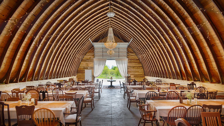 Milwaukees newest wedding venues weddings with a twist llc terrace 167 junglespirit Gallery