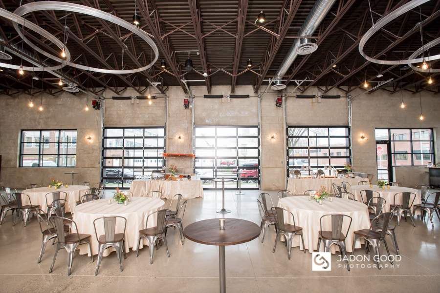 Milwaukees Newest Wedding Venues Weddings With A Twist Llc