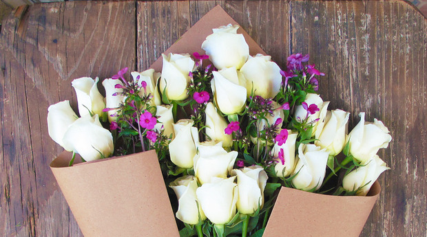 A Flower Subscription -