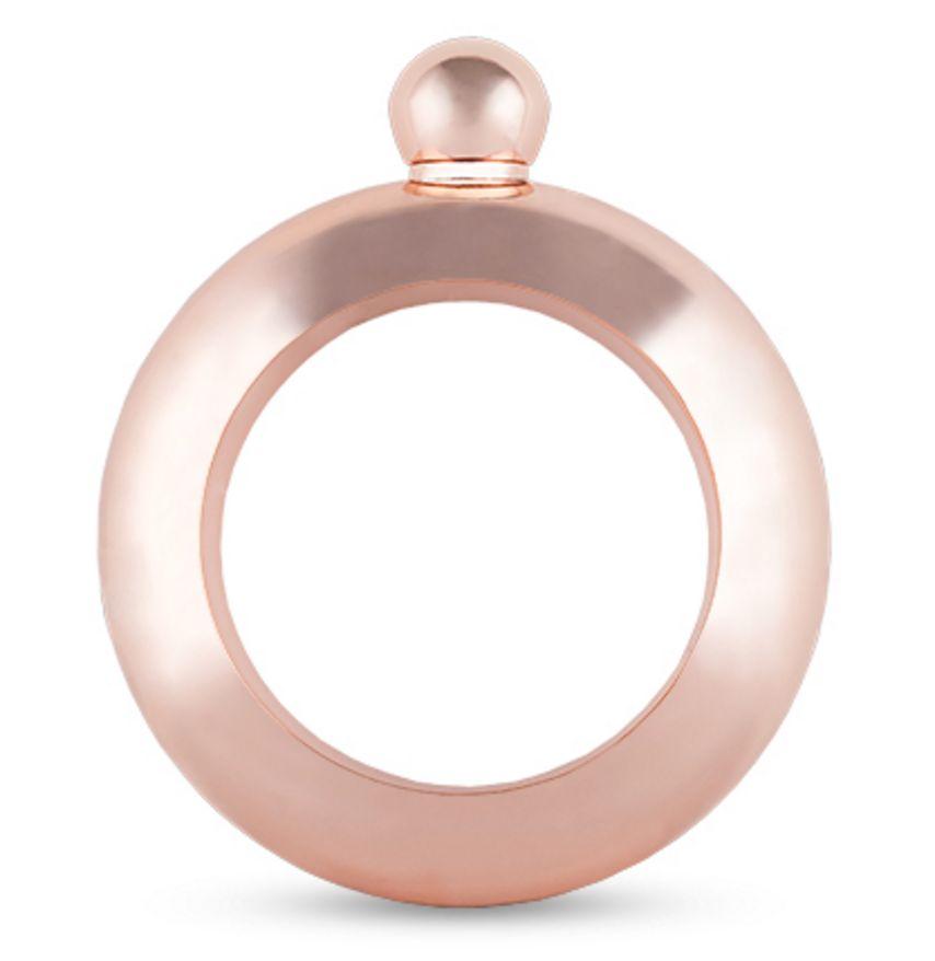 $45 - Flask Bracelet