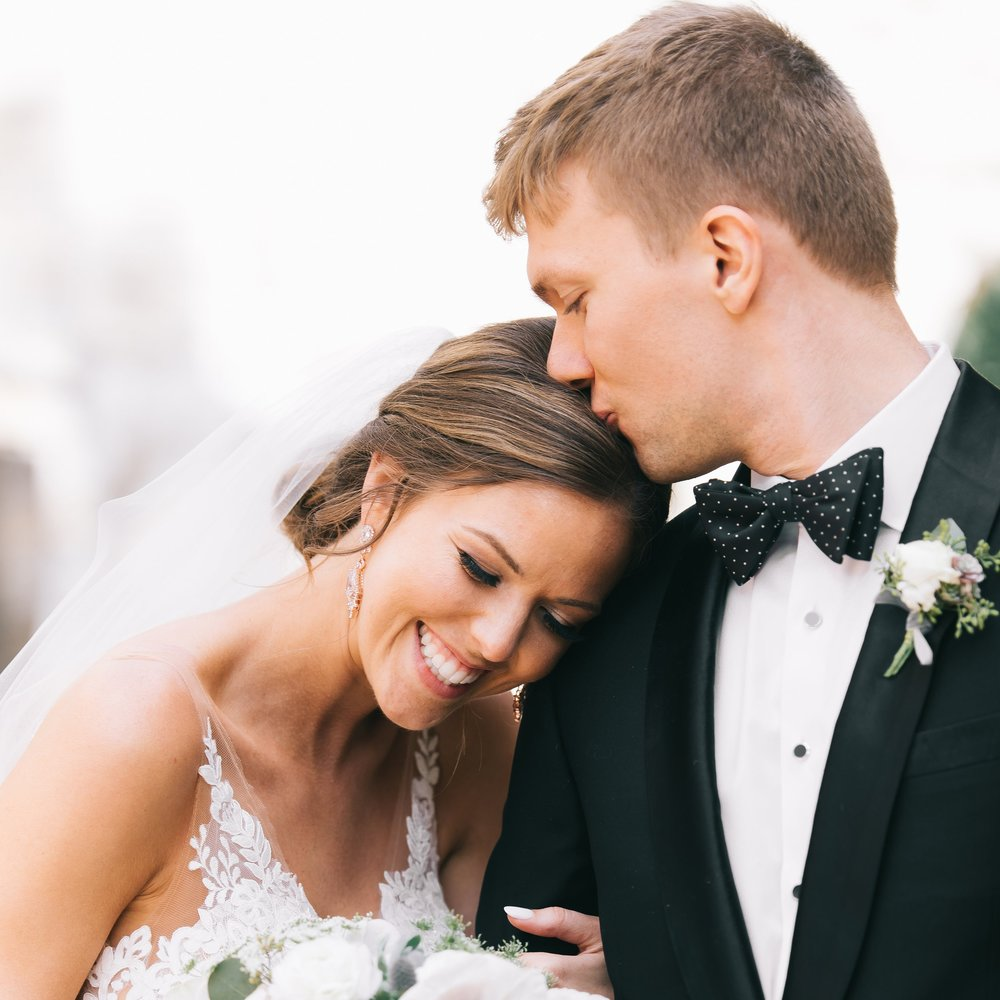 Wedding Day Better Together Photography