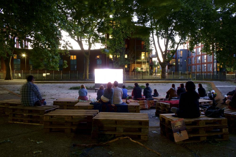 Cine-Theatre 1