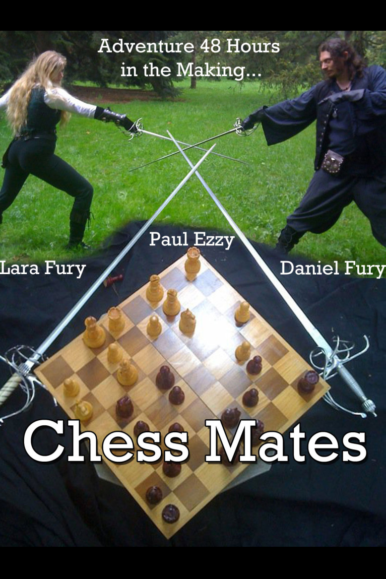 Paracelsus Films Presents Chess Mates