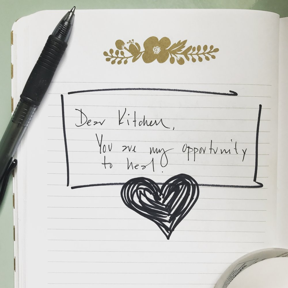 A love letter to my beautiful broken kitchen story space a love letter to my beautiful broken kitchen spiritdancerdesigns Gallery