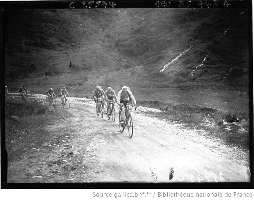 Aymo à Ax les Thermes 1926