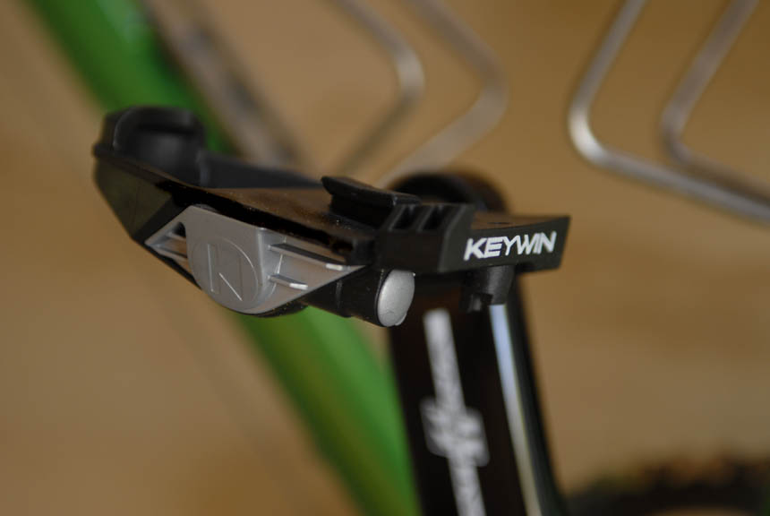 Keywin CRM Clipless Road Pedal