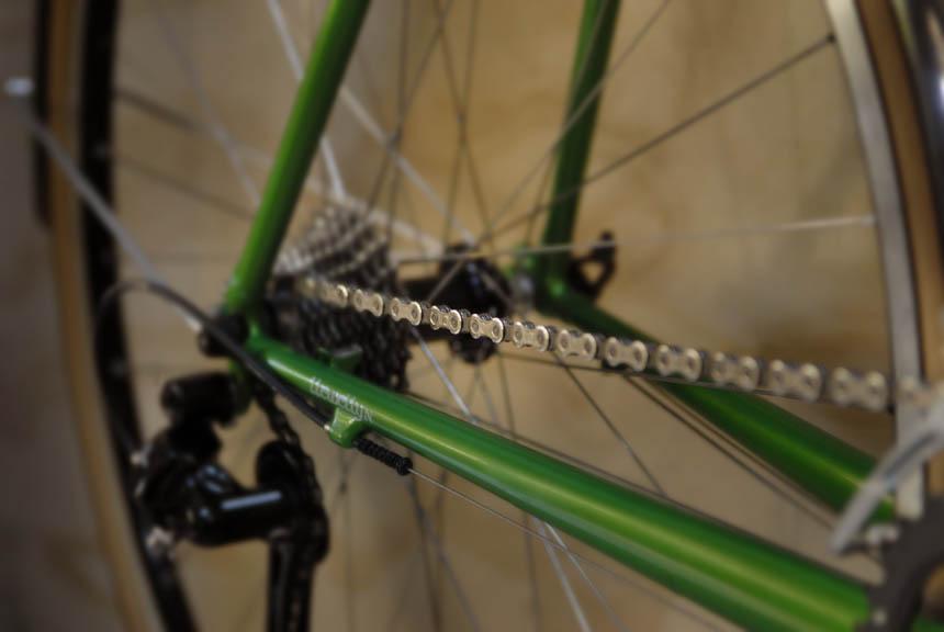 Campagnolo chain