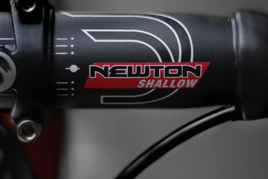 Deda Newton bars