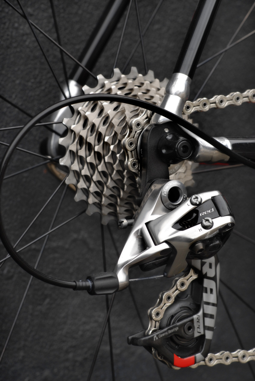 Sram Red 10 Speed