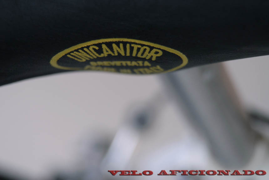 Unicanitor saddle