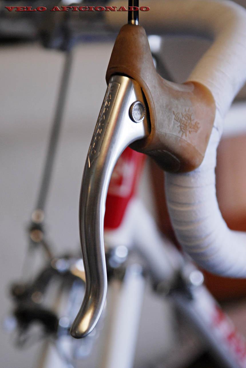 Campagnolo Record brake lever