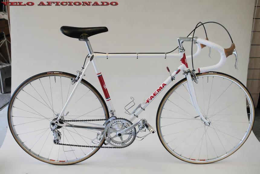 Joe Cosgrove Frezoni Merckx Faema