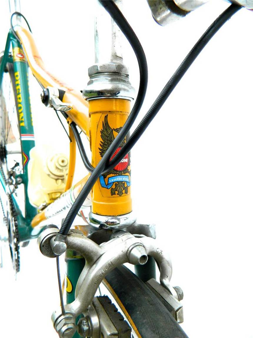 Universal CX brake caliper