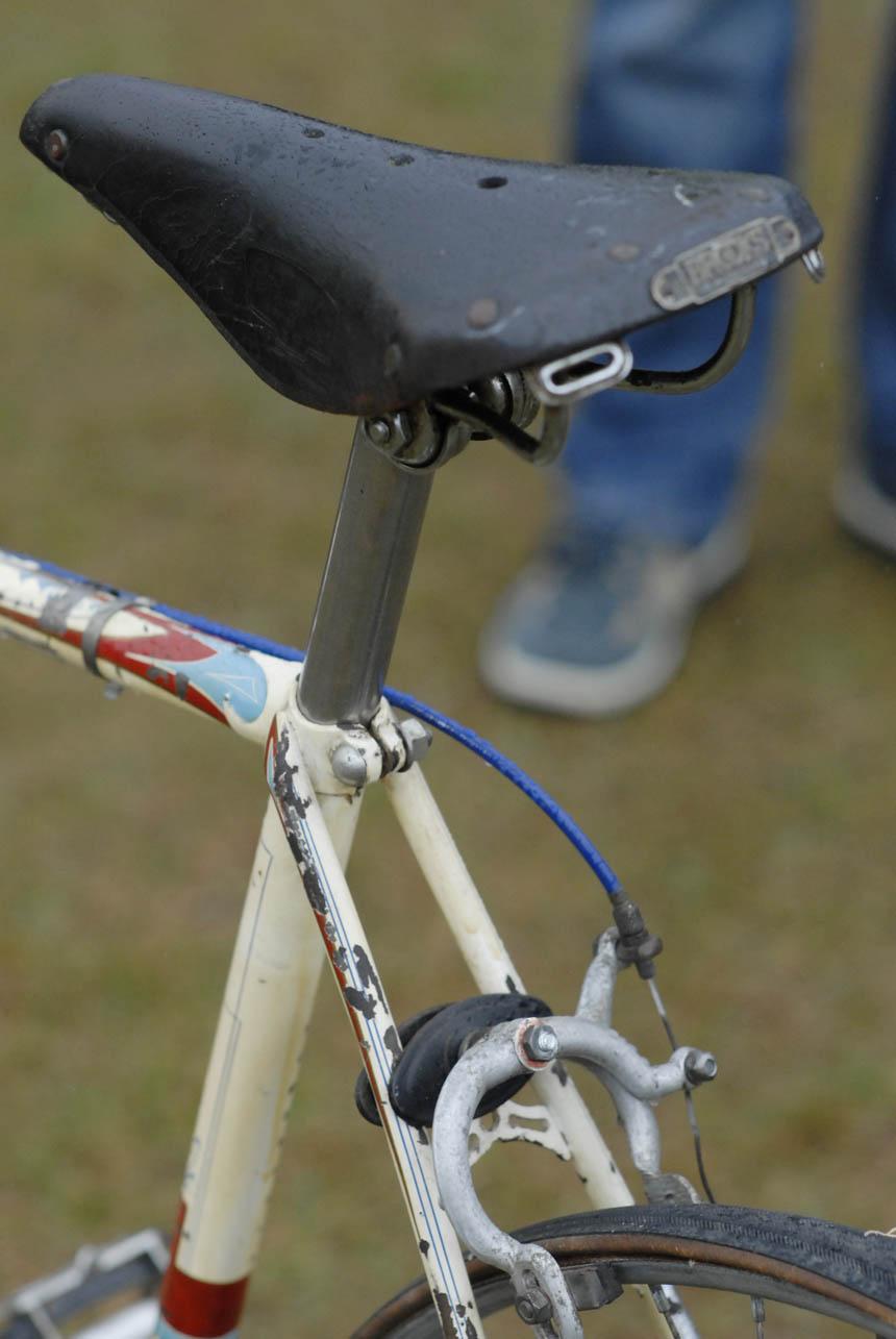 Universal brakes