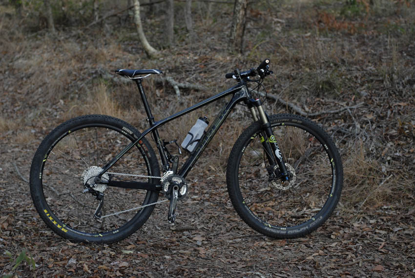 Trek Elite sl Superfly