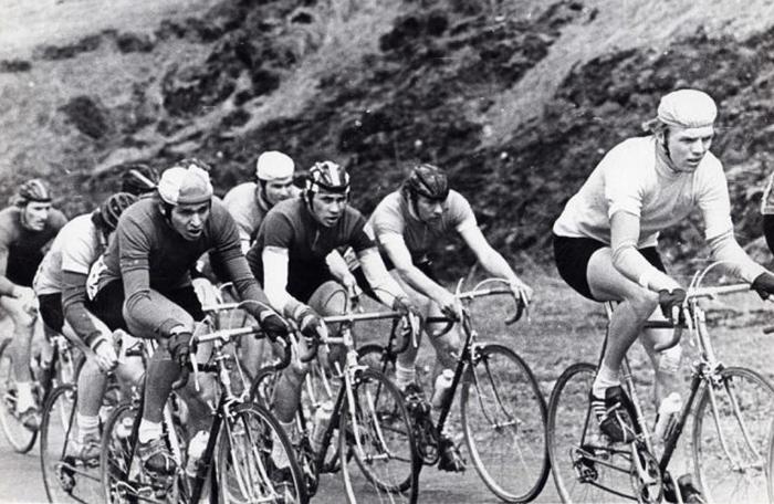 Bicycle Stage Racing - Ciao Bella — Velo Aficionado 0f4bbd3d9