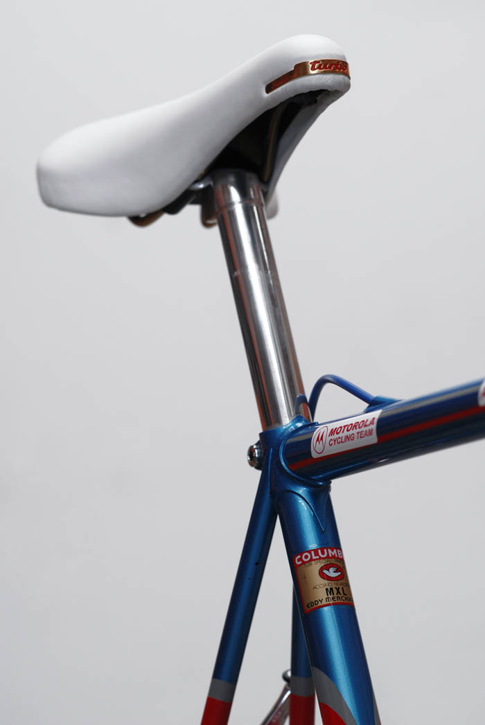 Selle Italia Turbo Saddle