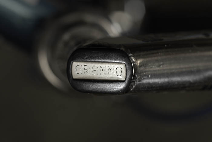 Cinelli Grammo stem