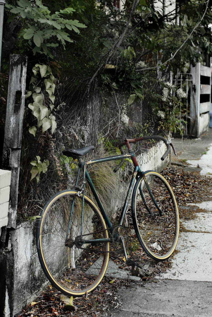 Arrow Cycle Works Stanley Street Brisbane