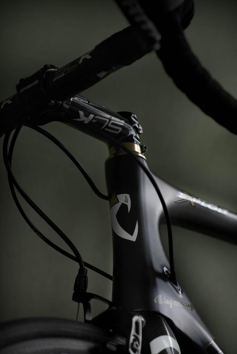 Goomah Bike, Assos Werksmannschaft