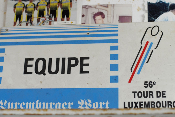 Tour of Luxembourg