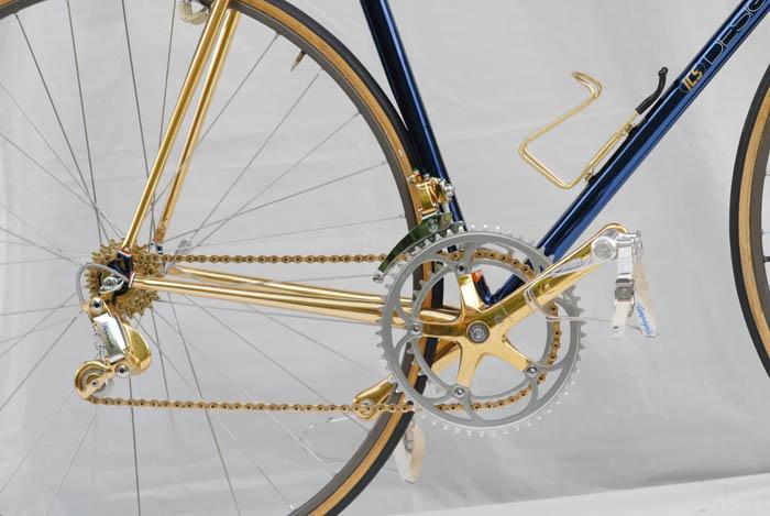 Gold Rohlhoff SLT 99 24 KARAT