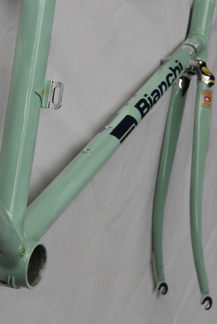 Bianchi Bicycles X4 1988 or 1989