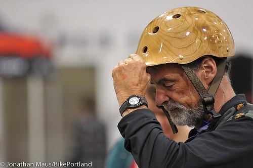 Coyle helmet