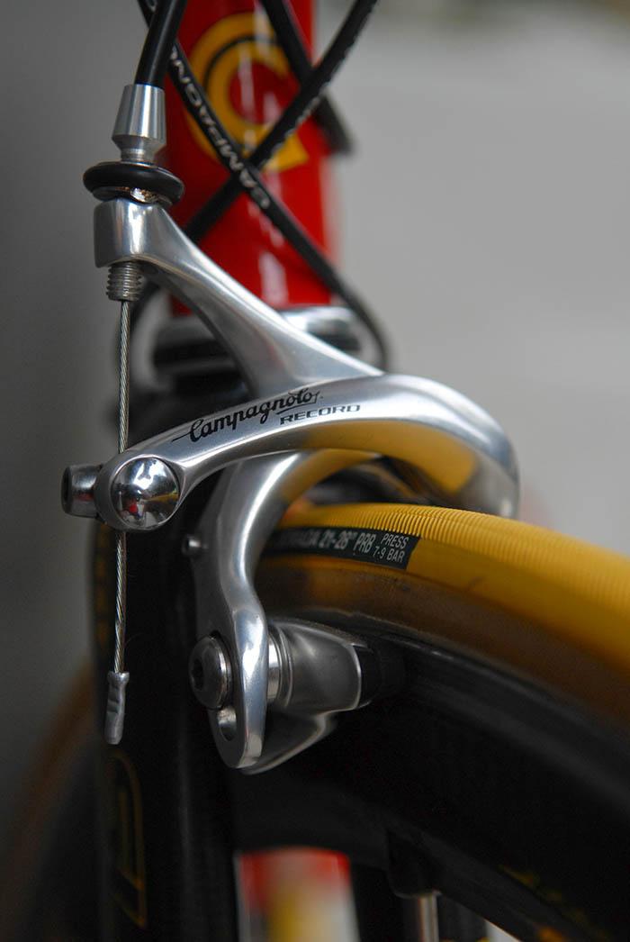 Campagnolo record brake calliper 1999
