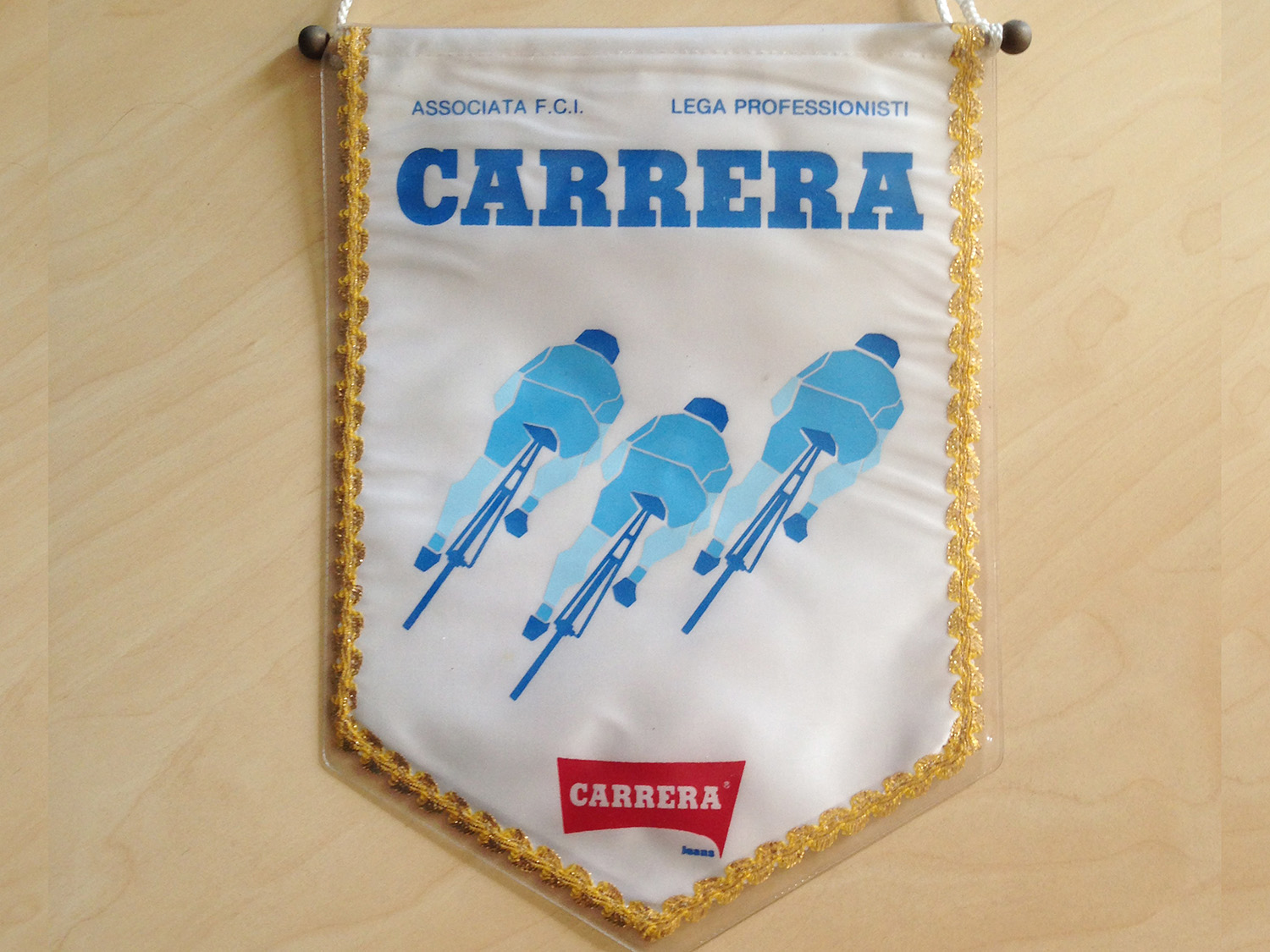 Carrera Professional Cycling Team Part Two That Shimano Guy