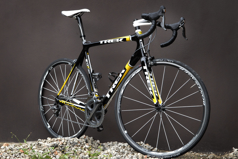 Trek Bike Madone 6.9