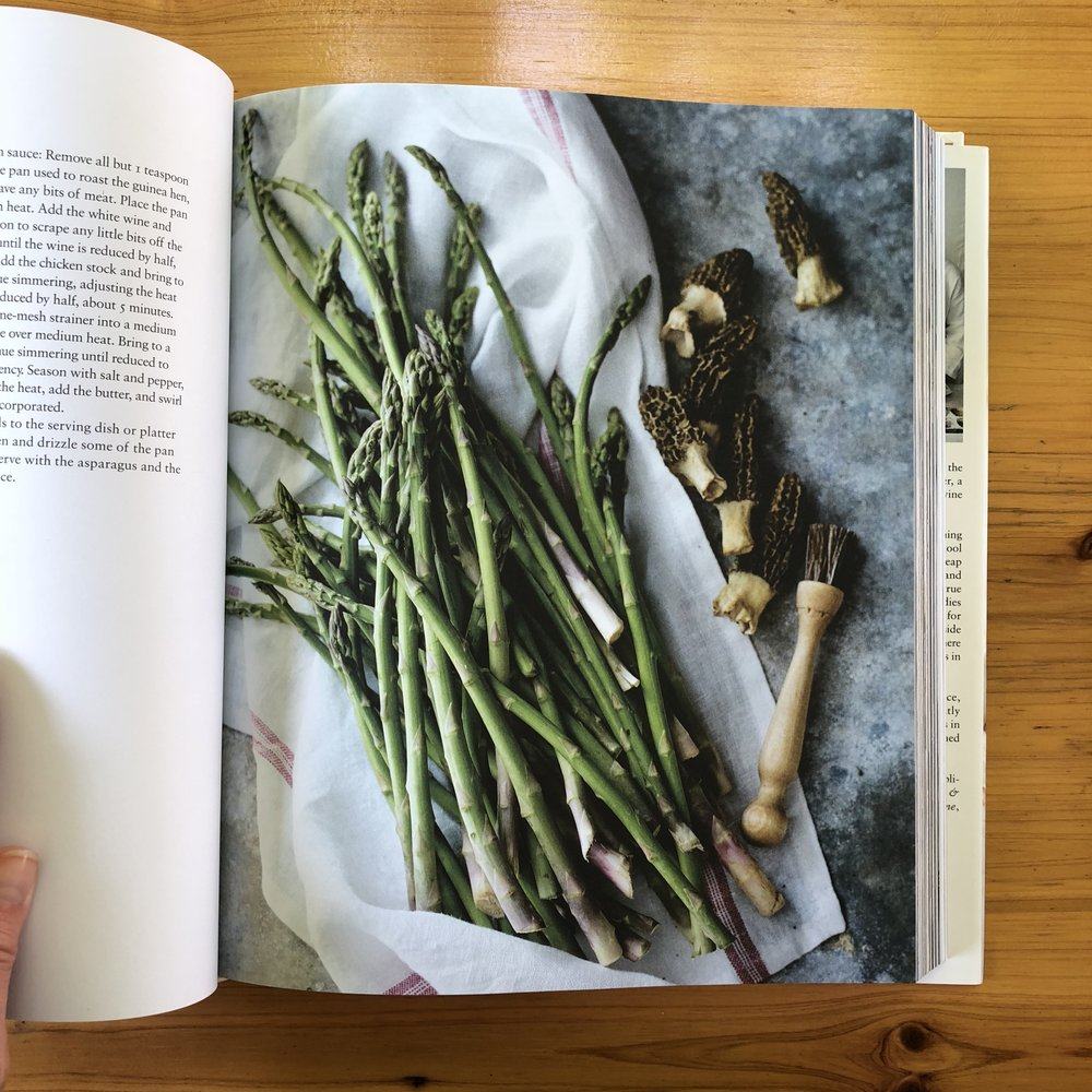 The Cook's Atelier Cookbook by Marjorie Taylor and Kendall Smith Franchini + Amazon + Carlye Jane Dougherty.jpg